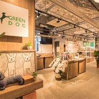 GREEN DOG 枚方(大阪)